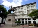 La Ville de Panamá
