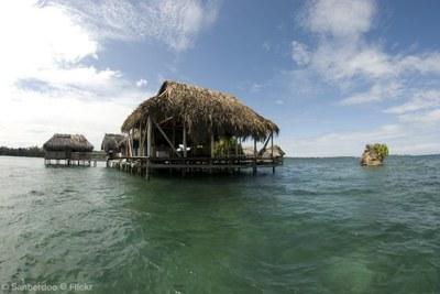 Bocas del Toro   Punta Laurel