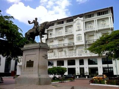 Panama City   Colonial Casco Viejo